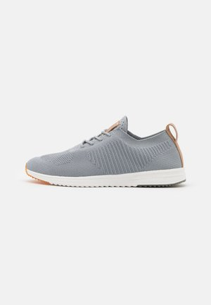 JASPER 4D - Trainers - grey