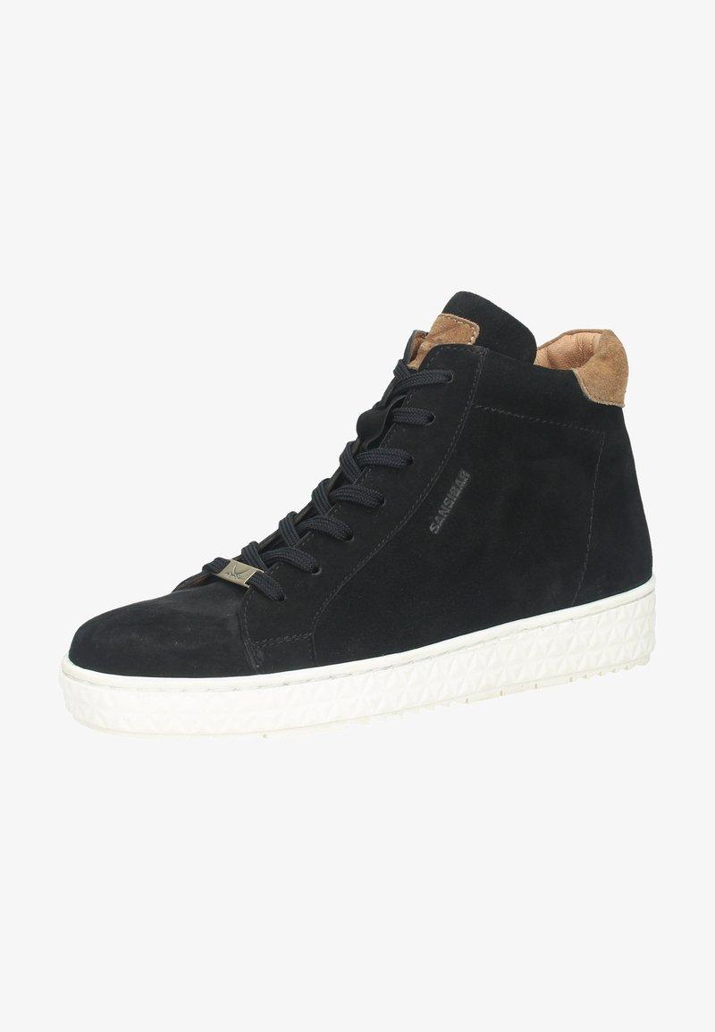 Sansibar Shoes - Trainers - schwarz 1