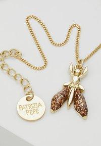 Patrizia Pepe - BRACCIALE PRECIOUS FLY MINI - Bracelet - red - 5