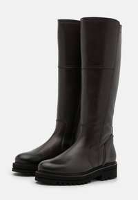 Marc O'Polo - LICIA  - Boots - dark brown - 2