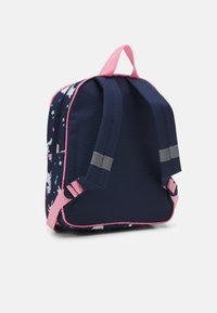 Kidzroom - BACKPACK PRÊT LITTLE SMILES UNISEX - Rucksack - navy - 1
