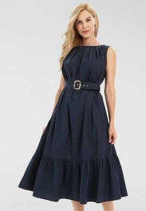 Vapaa-ajan mekko - nachtblau