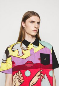 Vivienne Westwood - LOBSTER - Polo shirt - one fun september - 6