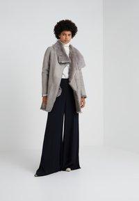 STUDIO ID - CLASSIC COAT - Zimní kabát - tempeste - 1