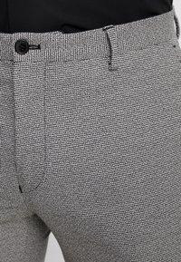 Viggo - LOFOTEN SUIT - Suit - black/white - 7