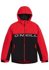 O'Neill - FELSIC - Snowboard jacket - black out - 4