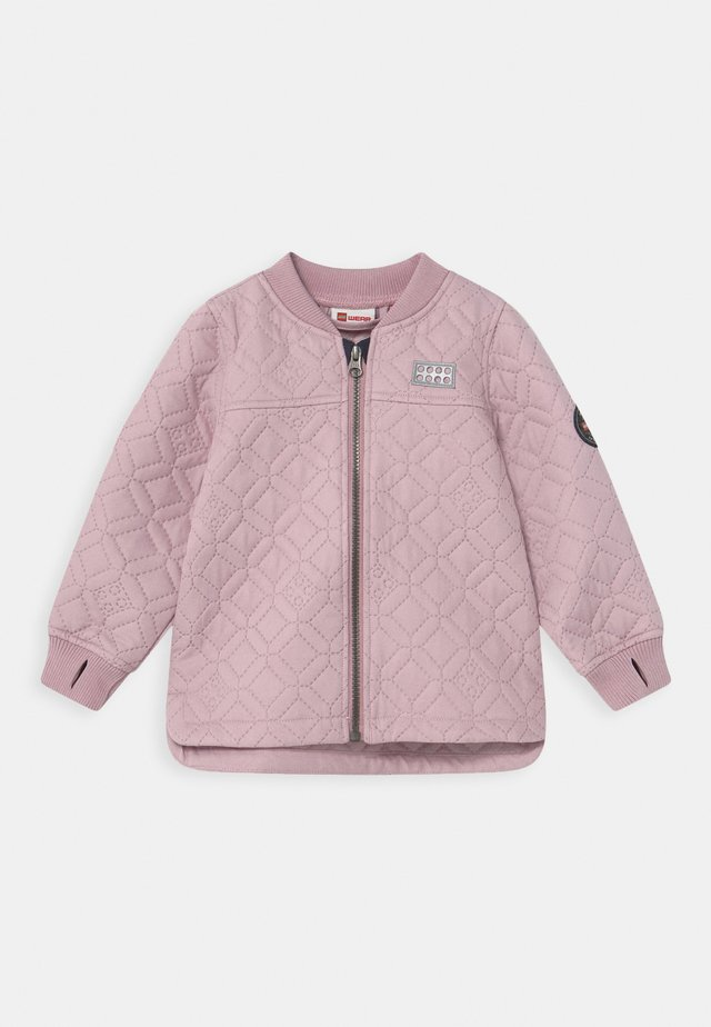 SIFF JACKET THERMO - Outdoor jakke - rose