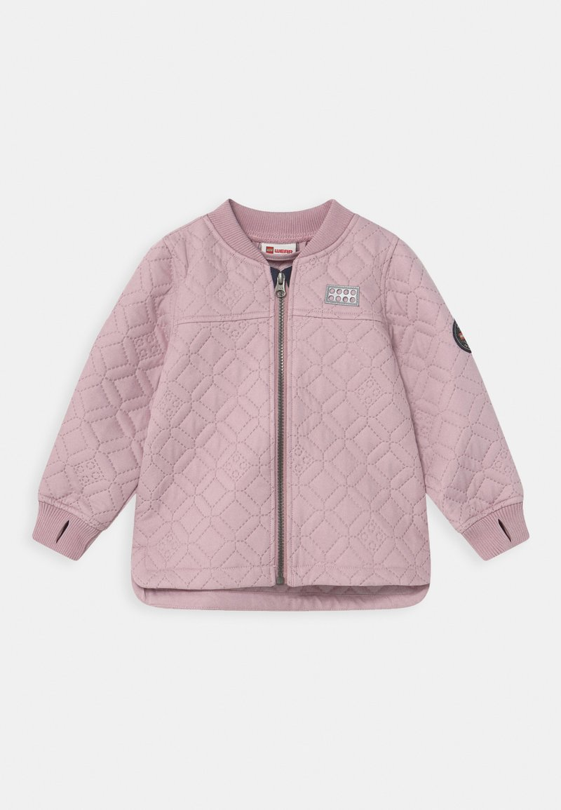 LEGO Wear - SIFF JACKET THERMO - Outdoor jacket - rose