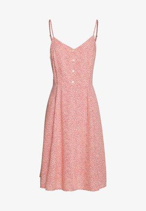 CAMI - Abito a camicia - pink