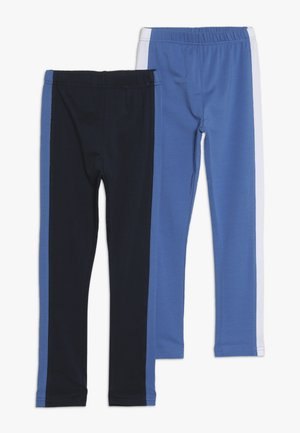 2 PACK - Legíny - navy blazer