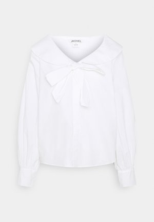 SAGA - Blouse - white