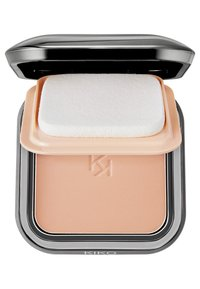 KIKO Milano - WEIGHTLESS PERFECTION WET AND DRY POWDER FOUNDATION - Foundation - 50 warm rose - 1