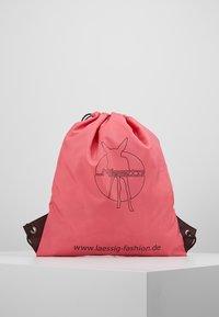 Lässig - Wheeled suitcase - little tree fawn - 6