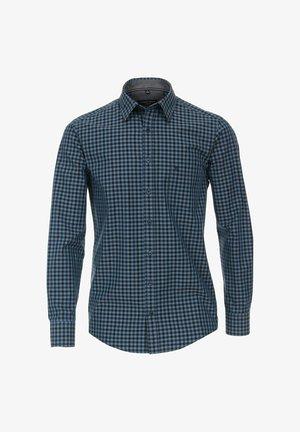 CASUAL FIT - Shirt - aqua bis petrol