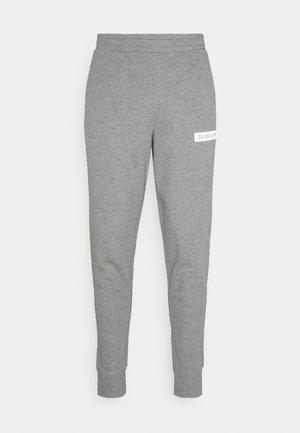 PANTS - Tracksuit bottoms - grey