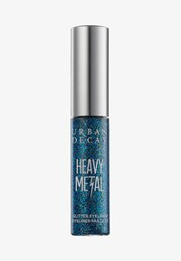 Urban Decay - HEAVY METAL GLITTER LINER - Eyeliner - metallic blue - 0