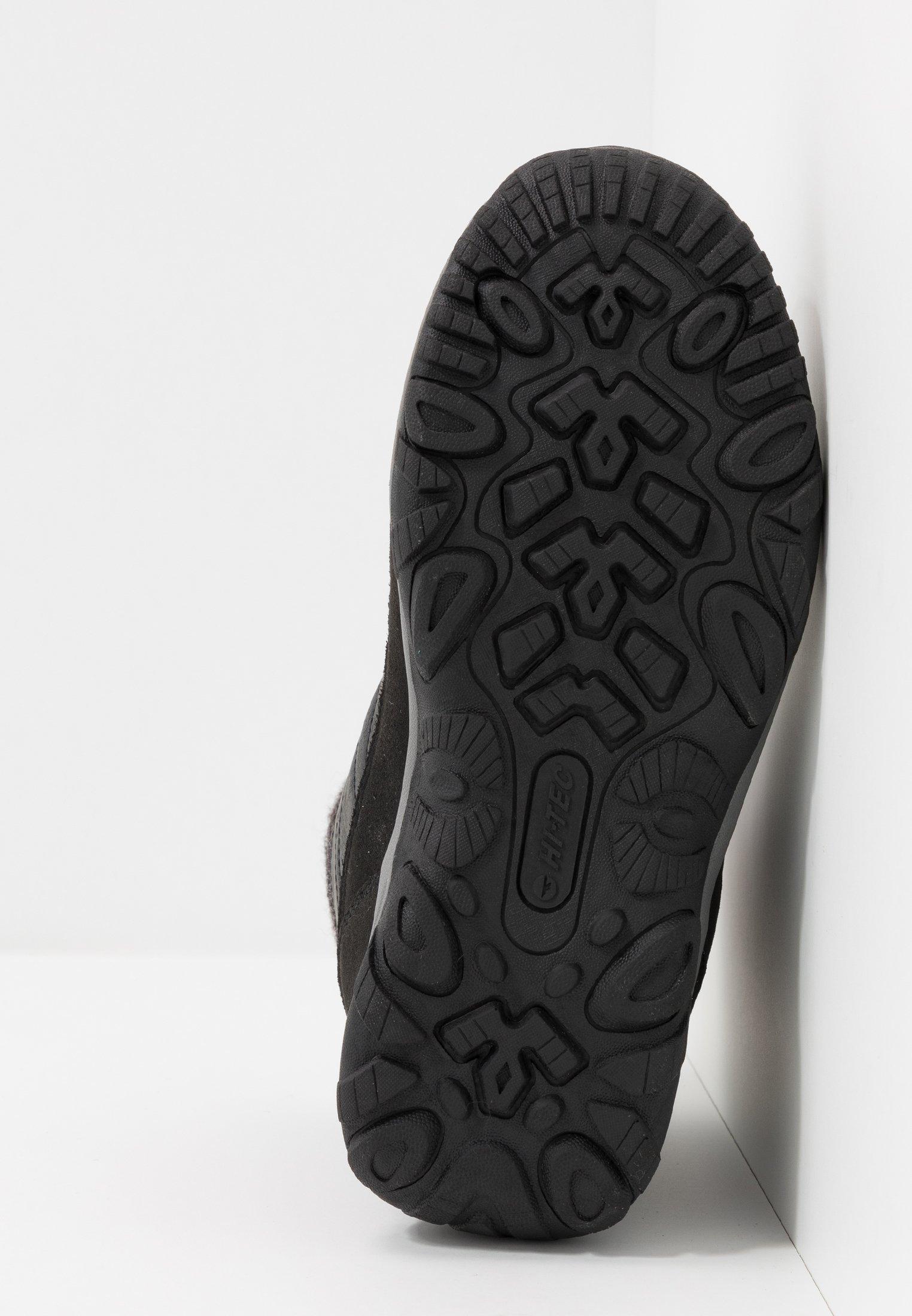 Nice Cheapest Women's Shoes Hi-Tec RIVA MID WP Winter boots black d1HemAFf3 27W6SG8bs