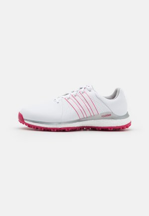 TOUR360 XT-SL - Golf shoes - white