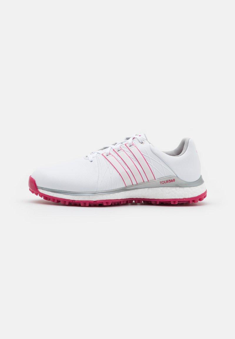 adidas Golf - TOUR360 XT-SL - Golf shoes - white