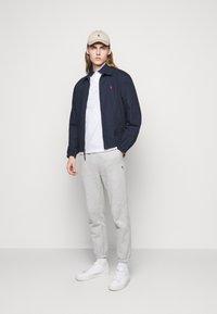 Polo Ralph Lauren - BASIC - Pikeepaita - white - 1