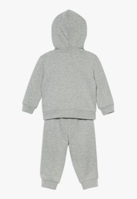 Polo Ralph Lauren - BOY SET - Survêtement - light grey heather - 1
