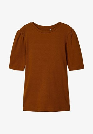 Basic T-shirt - monks robe