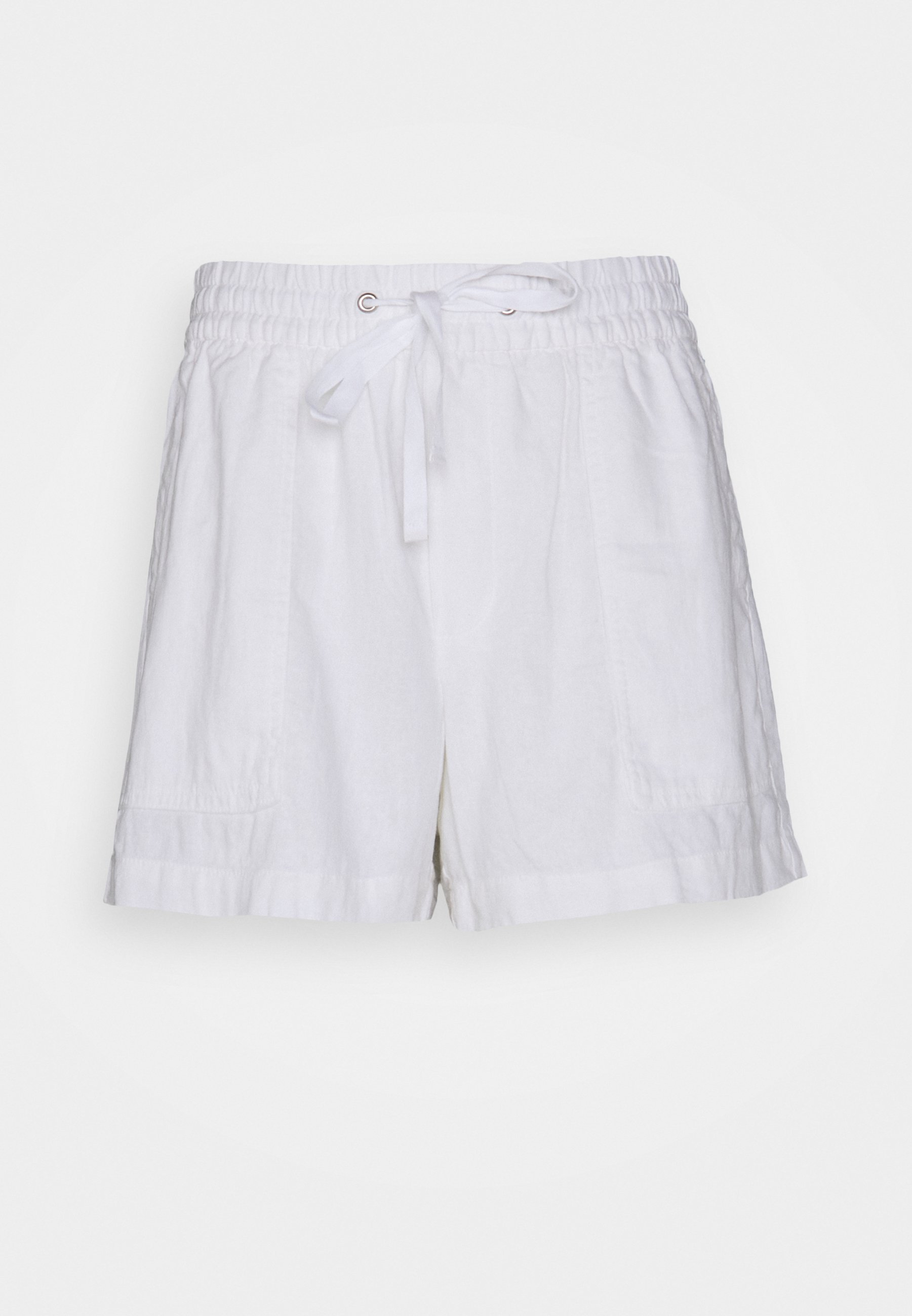 Women PULL ON UTILITY SOLID - Shorts