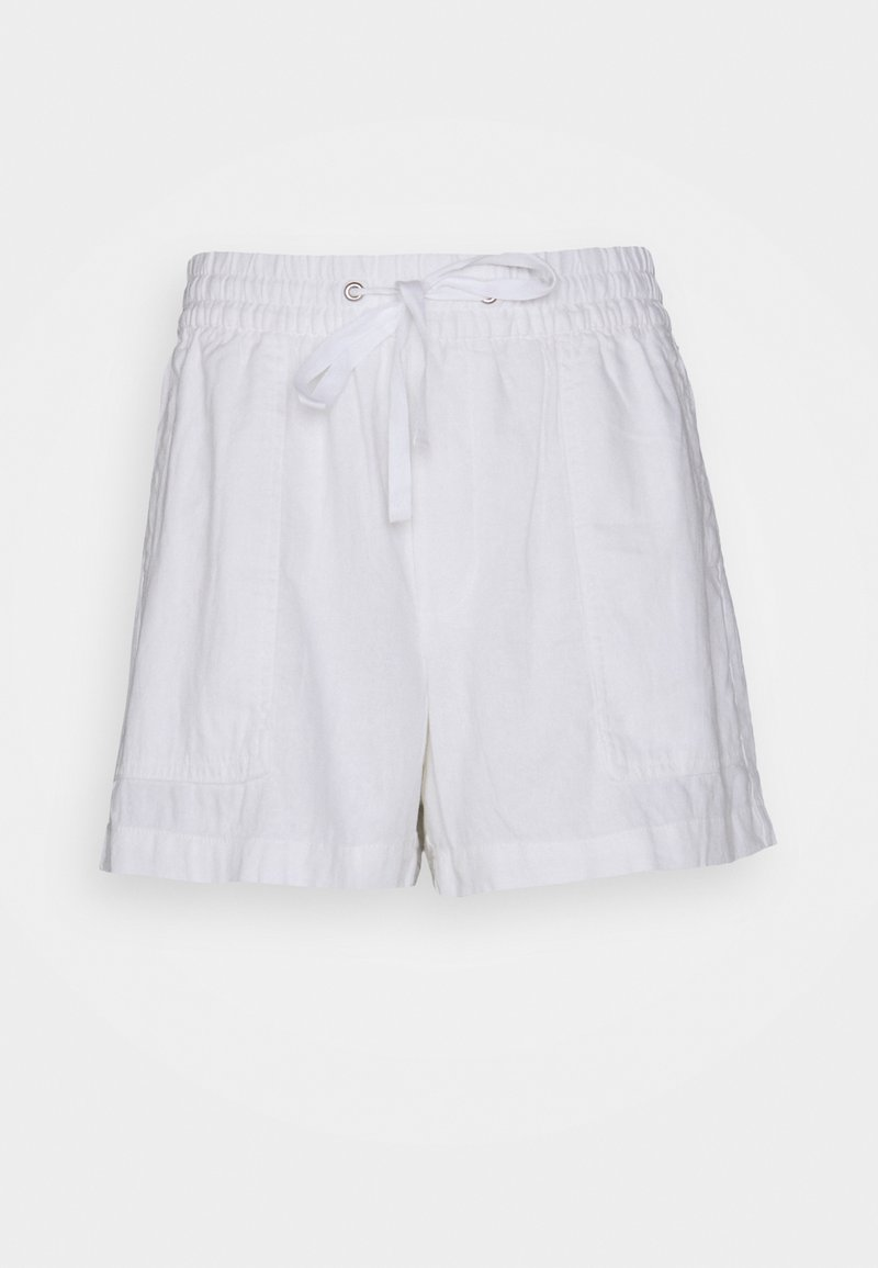 GAP - PULL ON UTILITY SOLID - Shorts - optic white