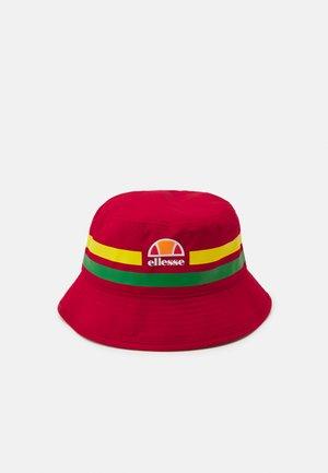 LANORI BUCKET HAT UNISEX - Hat - dark red