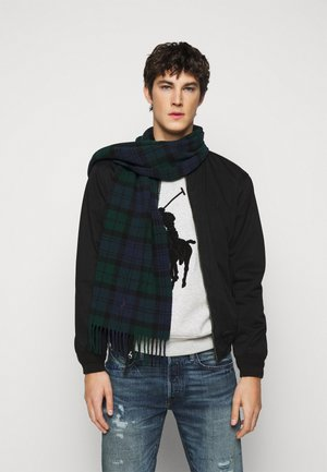Scarf - black watch