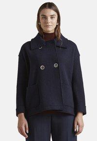 Elena Mirò - Summer jacket - blu - 0