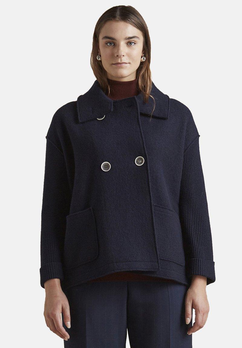 Elena Mirò - Summer jacket - blu