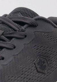 Lumberjack - Sneakers - d grey - 4