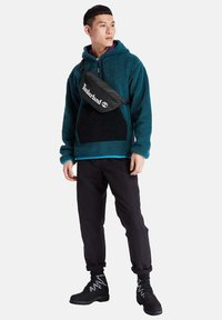 Timberland - SLING - Bum bag - black - 1