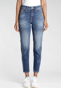 Gang - Relaxed fit jeans - authentic prime - 0