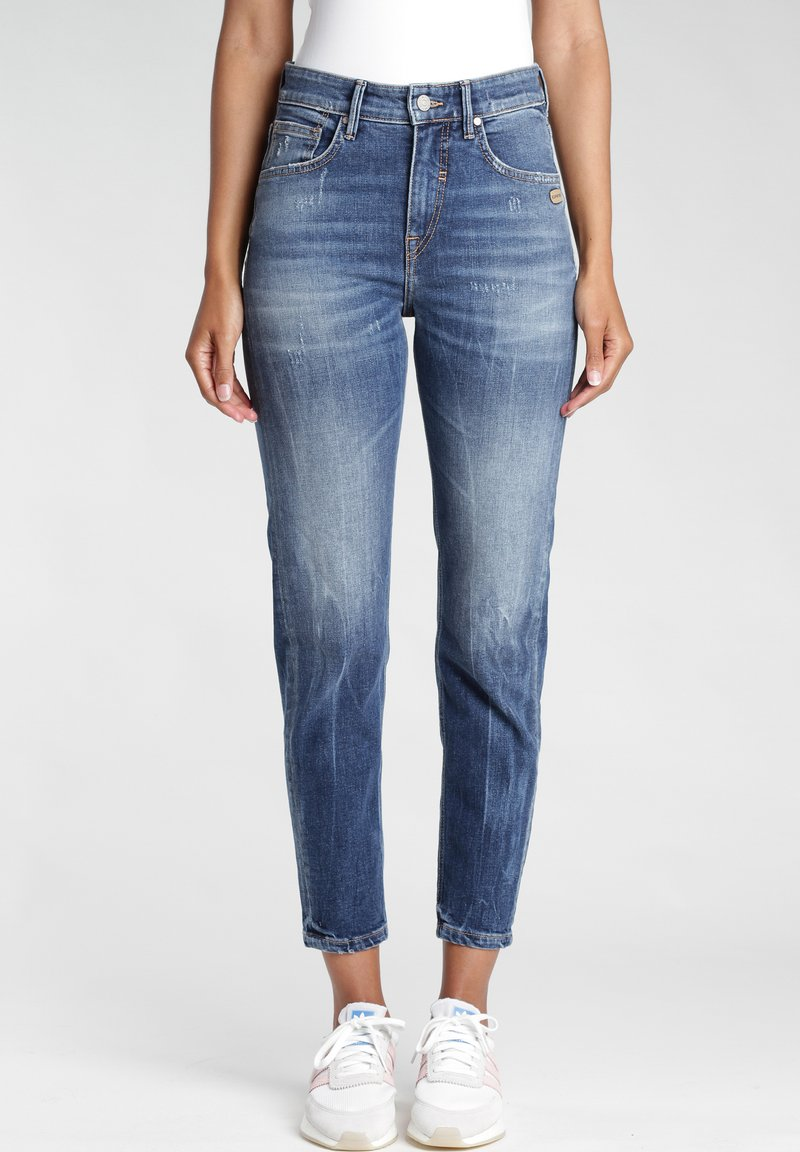 Gang - Relaxed fit jeans - authentic prime