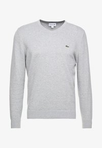 Lacoste - Pullover - silber - 3