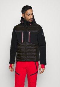 Toni Sailer - COLIN SPLENDID - Ski jacket - black - 0