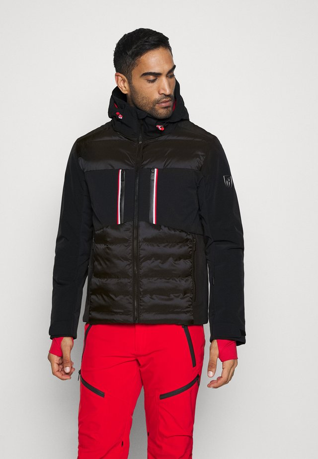 COLIN SPLENDID - Veste de ski - black