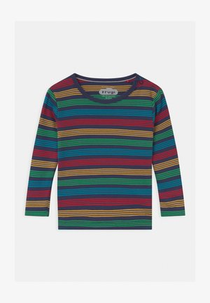 FAVOURITE BABY UNISEX - Long sleeved top - rainbow