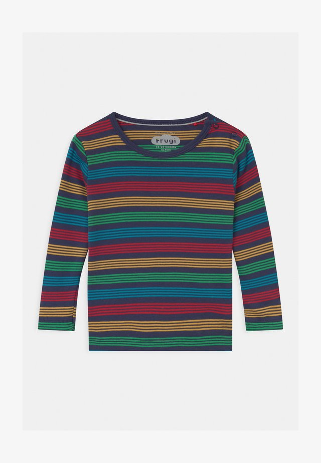 FAVOURITE BABY UNISEX - Långärmad tröja - rainbow