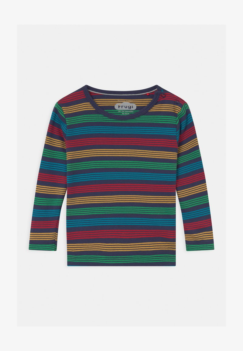 Frugi - FAVOURITE BABY UNISEX - Long sleeved top - rainbow