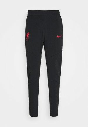 LIVERPOOL FC PANT - Club wear - black/red