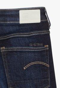 G-Star - PANT 3301 - Jeans Skinny Fit - indigo - 4