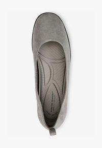 Next - EVA - Ballet pumps - grey - 0