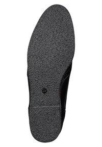 Drievholt - Smart lace-ups - schwarz - 3
