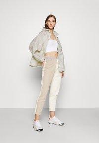Nike Sportswear - EARTH DAY - Summer jacket - multi-color/white - 1