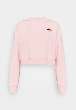 ICON ANGELS  - Sweatshirt - pale pink