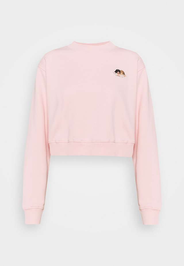 ICON ANGELS  - Sudadera - pale pink