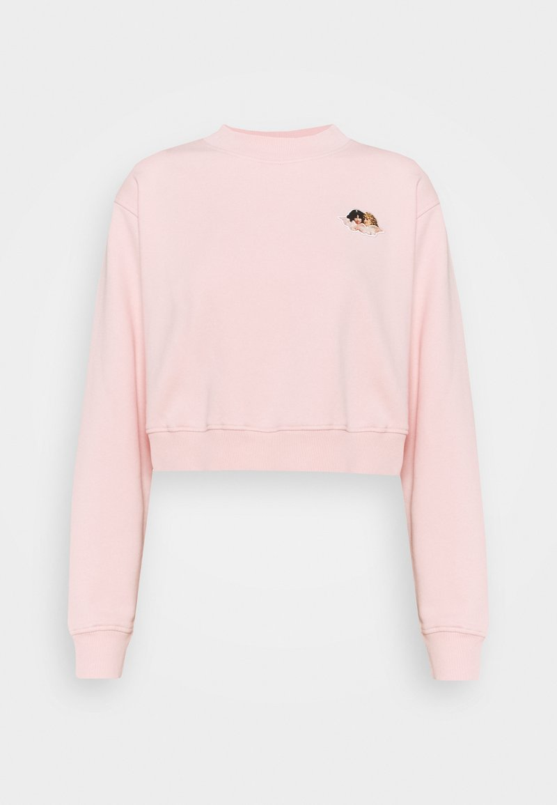 Fiorucci - ICON ANGELS  - Felpa - pale pink